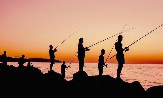 Tietoja kalastuksen peruskirjasta